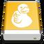 Иконка программы Mountain Duck