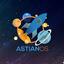Иконка программы Astian OS