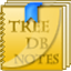 Иконка программы TreeDBNotes