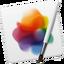Иконка программы Pixelmator