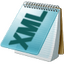 Иконка программы XML Notepad