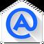 Иконка программы Aqua Mail