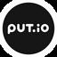 Иконка программы Put.io
