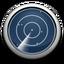 Иконка программы FlightRadar24