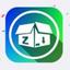 Иконка программы Zestia