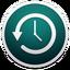 Иконка программы Time Machine