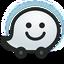 Иконка программы Waze