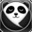 Иконка программы PandaApp.com