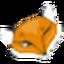 Иконка программы FoxyProxy