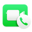Иконка программы FaceTime