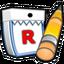 Иконка программы Rainlendar