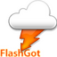 Иконка программы FlashGot