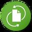 Иконка программы Paragon Backup & Recovery