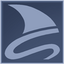 Иконка программы Silky Shark