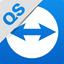 Иконка программы TeamViewer QuickSupport