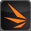 Иконка программы 3DMark