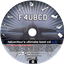 Иконка программы FalconFour's Ultimate Boot CD