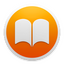 Иконка программы iBooks