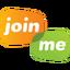 Иконка программы join.me