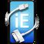 Иконка программы iExplorer