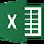 Иконка программы Microsoft Office Excel