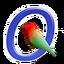 Иконка программы Quelea