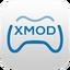 Иконка программы Xmodgames