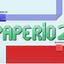 Иконка программы paper.io 2