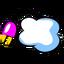 Иконка программы P2PVPN