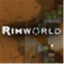 Иконка программы RimWorld