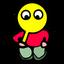 Иконка программы I2P