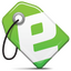 Иконка программы EasyTAG