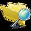 Иконка программы SearchMyFiles