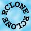 Иконка программы Rclone