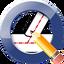Иконка программы QCAD