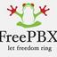 Иконка программы freepbx