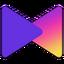 Иконка программы KMPlayer