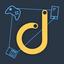 Иконка программы Domotz