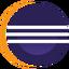 Иконка программы Eclipse