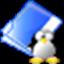 Иконка программы DiskInternals Linux Reader