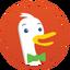 Иконка программы DuckDuckGo