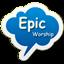Иконка программы EpicWorship