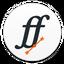 Иконка программы FontForge