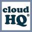 Иконка программы CloudHQ