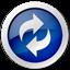 Иконка программы MyPhoneExplorer