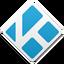 Иконка программы Kodi