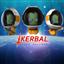 Иконка программы Kerbal Space Program