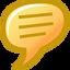 Иконка программы Softros LAN messenger