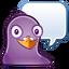 Иконка программы Pidgin