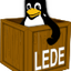 Иконка программы LEDE - Linux Embedded Development Environment